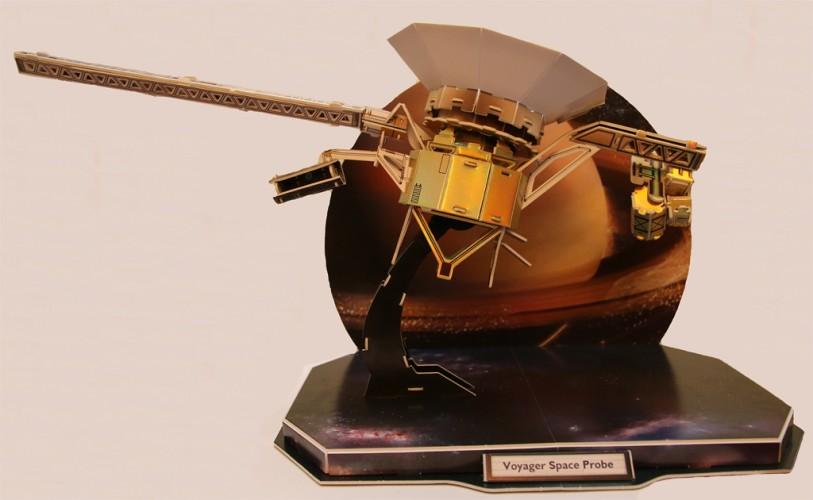 Model sondy Voyager